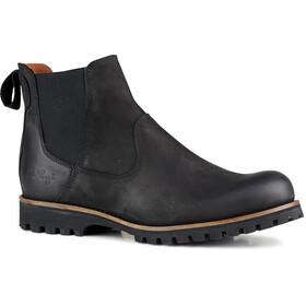 Lundhags Cobbler Boots black nubuck